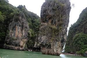 淄博到泰国普吉岛济南直飞  淄博旅游团到泰国普吉岛双飞六天