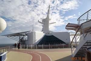 8月22日-歌诗达赛琳娜号邮轮