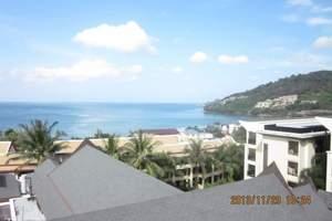 新策划:从武汉直飞普吉岛旅游-自由自在普吉岛五天4晚游