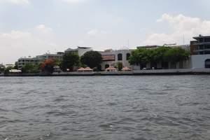 旅游泉州晋江石狮厦门双飞到曼谷+芭提雅+沙美岛6日游