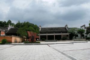 红色之旅-文家市秋收起义纪念馆、胡耀邦故居、谭嗣同故居一日游