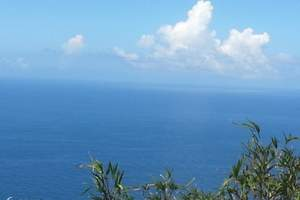 銀川去海南旅游\分界洲島\天涯海角\大小洞天\海口雙飛六日游