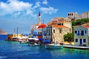 济南去希腊旅游_济南旅行社希腊海岛8日旅游价格_济南出发旅游