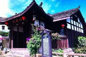 永川松溉古镇