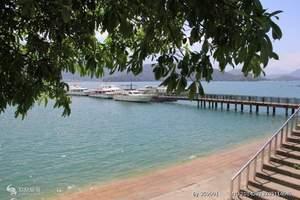 石家庄到台湾纯玩旅游团 亲子环岛八日游