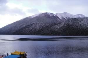 林芝措木及日湖