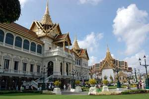 长沙到泰国旅游跟团,泰国曼谷、芭堤雅双飞六日游(长沙直飞)