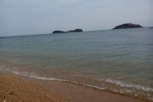 象山石浦皇城沙滩海训一天 海边拓展