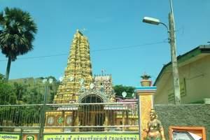 乌鲁木齐出发斯里兰卡旅游—斯里兰卡8天拥抱印度洋之旅