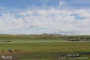 <内蒙古>包头、鄂尔多斯、呼和浩特、二连、锡林郭勒9日游