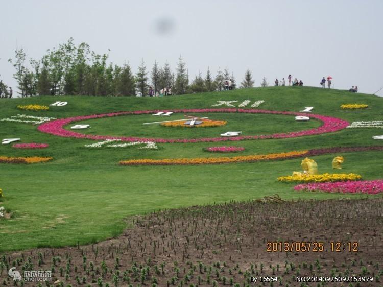 世博园 锦州世博园风景图片