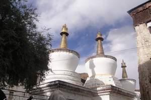 后藏日喀则五晚六天游