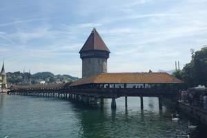宜昌出发欧洲四国  德国法国瑞士意大利12日游 金牌游览线