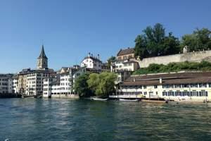 德法意瑞4国10日游_德国滴滴湖+瑞士卢塞恩_瑞士旅游攻略