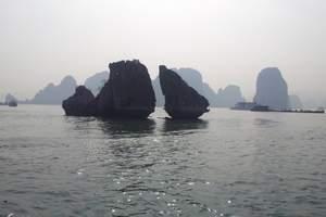 长沙到越南旅游|长沙到越南河内、下龙湾双高铁六日游(无自费)