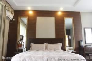 川沙亞朵輕居酒店(含接送機和迪士尼班車)