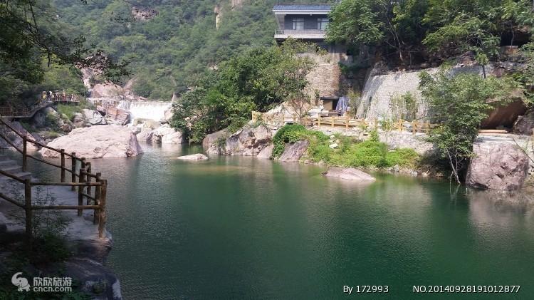 郑州到新乡宝泉一日游|宝泉在哪里好玩|辉县宝泉自驾车怎么走