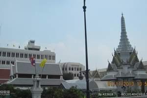 【泰国旅游】郑州到泰国曼谷、普吉岛、清迈全景十日品质游