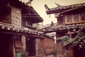 天津到云南旅游_昆明、建水、元阳、弥勒双飞六日游