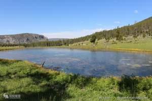 美国东西岸(加拿大)+黄石国家公园+海滨1号全景名城19天