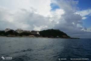 大连海岛二日游|大连格仙岛吃海鲜、赶海钓鱼二日游|大连二日游
