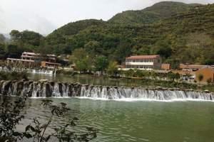 周末旅游:甘肅遮陽山/隴南官鵝溝/哈達鋪三日游