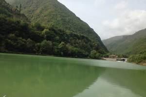 【兰州周边】青木川 官鹅沟 哈达铺火车3日游