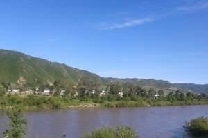 延边周边旅游朝鲜1日游放假去哪找大自然旅行社 线路安排