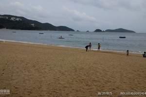 香港旅游双飞报价(成都出发香港、澳门品质五日游)