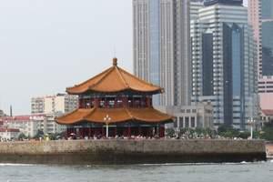 青岛景点推荐  青岛旅游景点介绍 青岛二日游