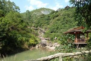 紫莲度假村