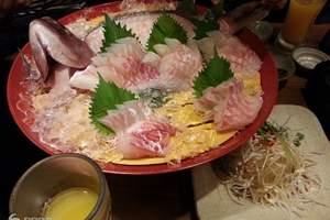 印象日本美食美汤-尊享.和韵七日游 两点进出 美食吃不停