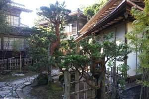 成都到日本大阪东京6日游(魅力和风)