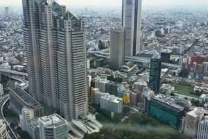 国庆节期间去日本东京一地5天旅游_日本东京深度游一天自由活动