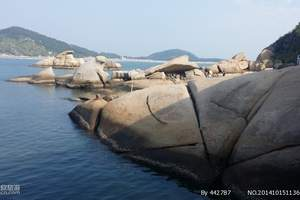 【惠州巽寮湾双卧10日游】成都人到惠州养生游、全程无购物