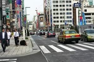 新疆到日本旅游,乌鲁木齐直飞日本东京、大阪、京都经典8日游