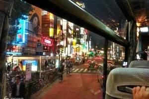 西安到日本旅游攻略|漫品京都本州纯粹和风6日游