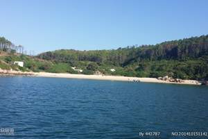 广东惠州巽寮湾海滩直通车两日游