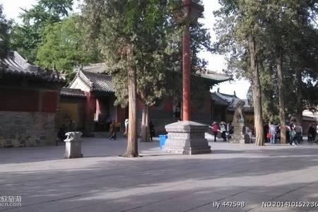 【河南旅游】龙门、白马寺、少林寺、洛阳博物馆、云台山四日游
