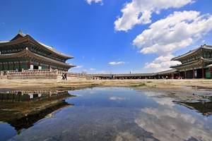 长沙到韩国首尔、济州旅游,【自组】韩国首尔、济州完美6日游