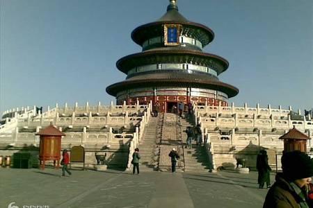 南昌到北京长城|天安门|故宫五日游