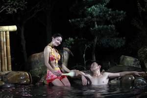 【女王节特惠99元】浏阳西湖山、新飞天树上温泉一日游【纯玩】