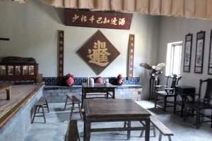 大连旅顺十大景点帆船出海黄渤海分界线日俄监狱纯玩一日游含午餐