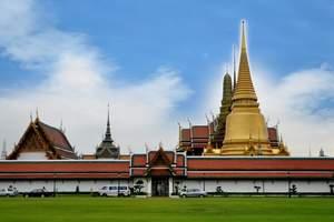长沙到泰国曼谷、芭提雅旅游【福享泰国】曼谷芭堤雅双岛6天5晚