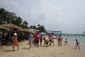 长春到海南旅游报价长春到三亚旅游多少钱海口双飞6日游