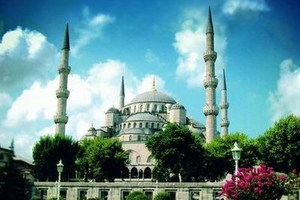 扬州出发到希腊旅游线路_价格_土耳其 希腊10日特惠游
