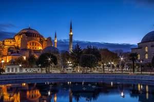 扬州出发到土耳其旅游线路_价格_土耳其11天蓝色浪漫之旅
