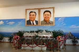 朝鲜罗津先锋2日|朝鲜旅游|延吉、珲春出发去朝鲜2日