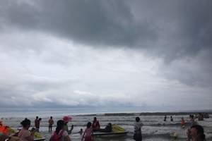 广西北海银滩旅游团|南宁到北海游涠洲岛旅游景点|出发三日攻略