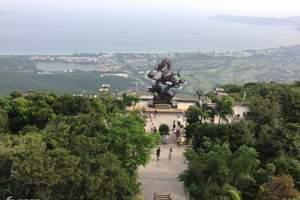 春节旅游哪里好_郑州到海南三亚双飞五日【离海18秒海景房】